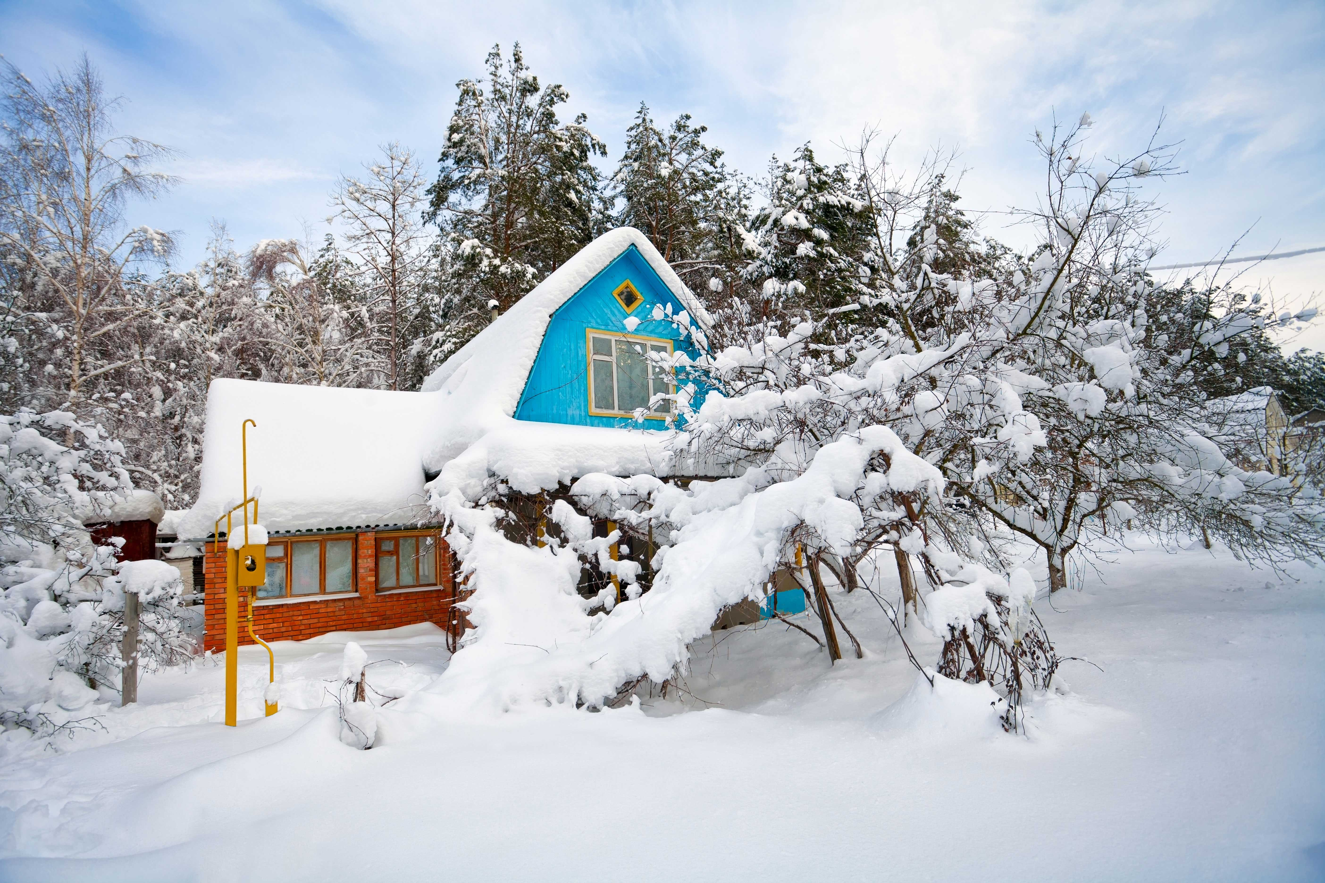 how to winterize your smart home | smart home quest